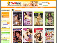 DVD Tube - Adult Download Site