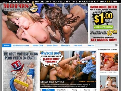 Brazzers Network Paysites