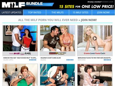 MILF Bundle