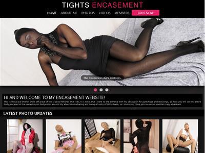 Tights Encasement
