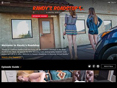 Randys Roadstop