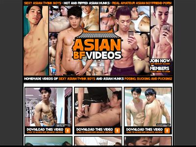Free asian gay sex video