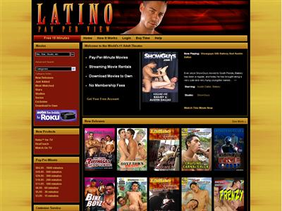 Homosexuelles jugendliches porno-site-video.