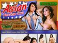 Asian American Girls
