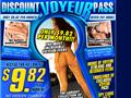 Discount Voyeur Pass