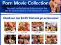 Porn Movie Collection - Video Sites Overview
