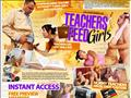 Teachers Feed Girls