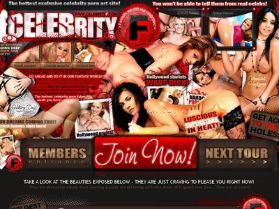 Celebrity F