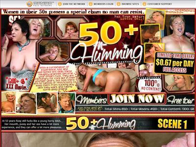 50 Plus N Humming