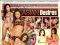 Asian Desires