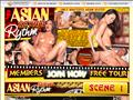 Asian Sexual Rythm