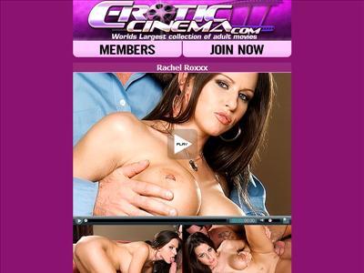 Erotic Cinema Smartphone