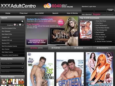 XXX Adult Centro
