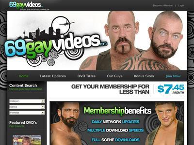 69 Gay Videos