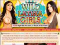 Wild Latina Girls