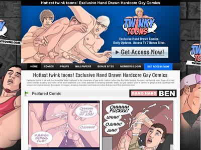 Hardcore Gay Sex Sites