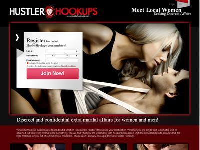 free discreet hookups